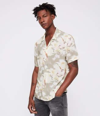 AllSaints Akashi Shirt