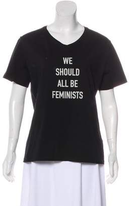 Christian Dior 2017 Feminist T-Shirt
