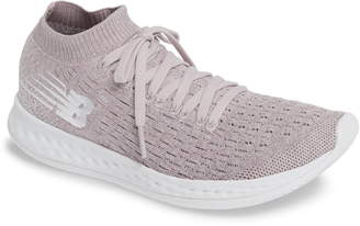 New Balance Fresh Foam Zante Solas Running Shoe