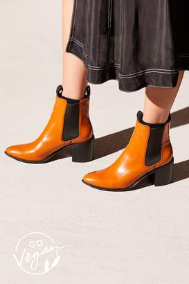 Faryl Robin Vegan Midtown Heel Boot