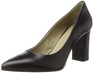 Noë Antwerp Women's Nirma Closed Toe Heels