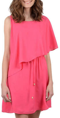 Molly Bracken Sleeveless Popover Dress