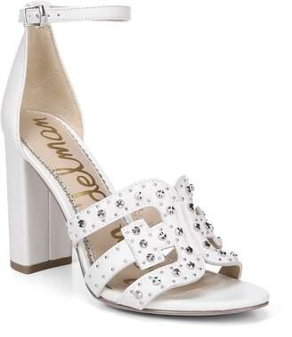 Sam Edelman Yasha Ankle Strap Sandal