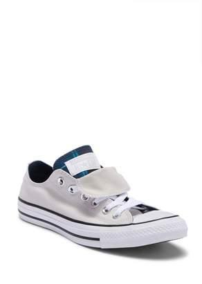 Converse Double Tongue Oxford Sneaker (Women)