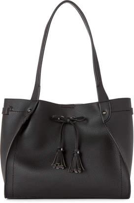 Jessica Simpson Black Elenore Shoulder Bag