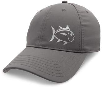 Southern Tide T3 Outline Skipjack Fitted Performance Hat