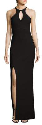 LIKELY Elston Cutout Gown