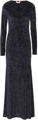 Fuzzi Long dresses - Item 34864793PJ