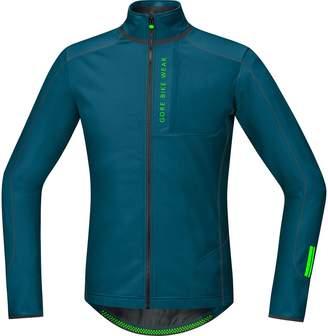 Gore Bike Wear Power Trail Thermo Jersey - Long-Sleeve - Men's