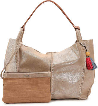 The Sak Los Feliz Leather Hobo Bag - Women's