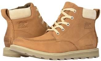 Sorel Madson Moc Toe Waterproof Men's Waterproof Boots