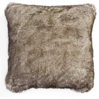 Cuddle Up Faux Fur Pillow