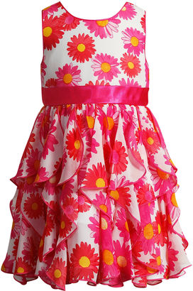 Young Land Sleeveless Sundress - Toddler Girls $58 thestylecure.com