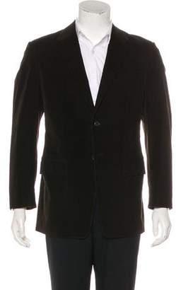 Prada Corduroy Sport Coat