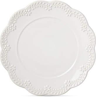 Lenox Chelse Muse Floral Dinner Plate