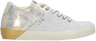 Leather Crown Low-tops & sneakers - Item 11526743WA