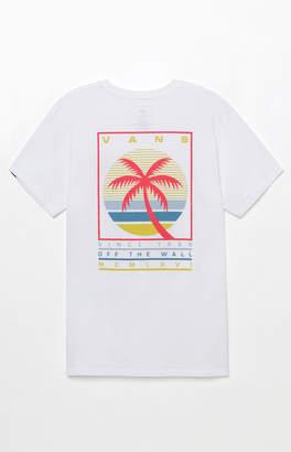 Vans Tall Palms T-Shirt