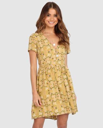 Eliza J Tunic Dress