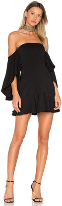 BCBGMAXAZRIA Simone Dress $298 thestylecure.com