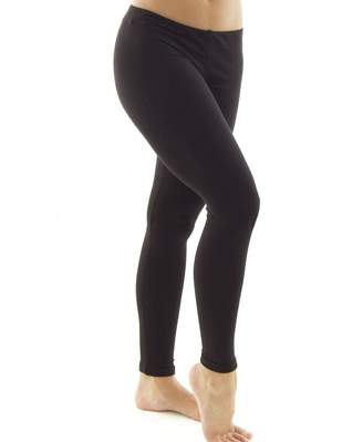 Silky Big Girls'Footless Spandex Ballet Dance Tights