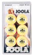 JOOLA Tischtennisball ́ ́Rossi Champ 40 ́ ́ 6er Blister