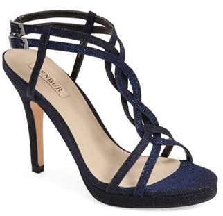 Women's Menbur 'Gerbera' Sandal $132.60 thestylecure.com