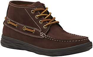 Eastland Leather Ankle Boots - Boothbay