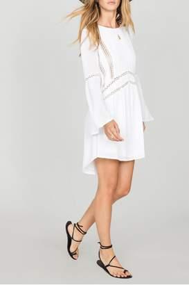 Amuse Society Kensington Dress