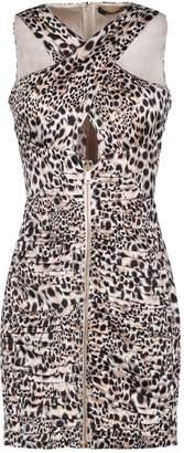 Roberto Cavalli Short dresses - Item 34905269OB