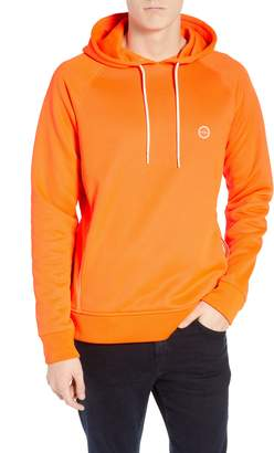 Scotch & Soda Club Nomade Hooded Sweatshirt