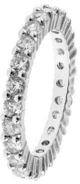 Michela Rhinestone Ring