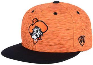 Top of the World Oklahoma State Cowboys Energy 2-Tone Snapback Cap