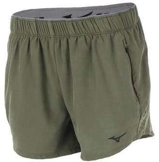 "Mizuno Women's Alpha 4"" Shorts"