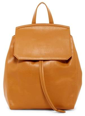 Matt & Nat Mumbai Vegan Leather Backpack