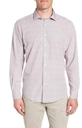 RODD AND GUNN Market Cross Sport Shirt