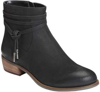 Aerosoles Western Ankle Booties - West River
