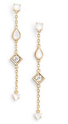Jules Smith Designs Willow Drop Earrings