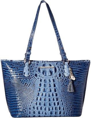 Brahmin - Medium Asher Handbags $265 thestylecure.com