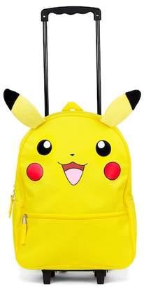 Pokemon FAB Starpoint Rolling Backpack