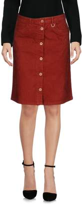 Only Knee length skirts - Item 35335323MP