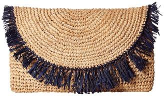 Hat Attack - Sunshine Clutch Clutch Handbags $94 thestylecure.com