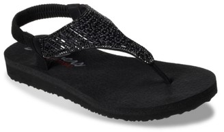 Skechers Cali Meditation Rock Crown Sandal