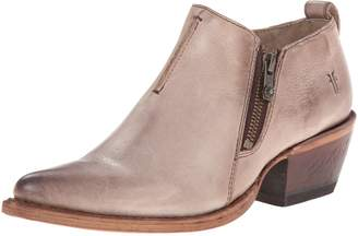 Frye Women's Sacha Moto Shootie Western Boot