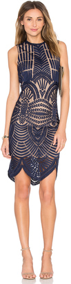 Bardot Divinity Dress $149 thestylecure.com