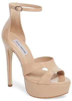 Steve Madden Janelle Platform Sandal (Women)