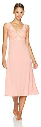 Natori Women's Zen Floral Gown