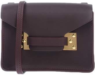 Sophie Hulme Cross-body bags - Item 45351761XJ