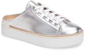 M4D3 FOOTWEAR M4D3 Platform Mule Sneaker