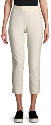 Eileen Fisher Slim Stretch Pants