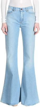 Off-White OFF-WHITETM Denim pants - Item 42652718